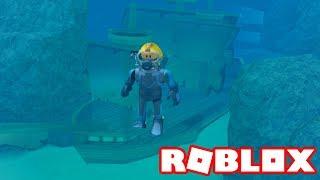 Roblox Scuba Diving At Quill Lake ดำน ำหาสมบ ต ใต ทะเลล กล บ - Roblox Quill Lake Free Roblox Games On Bloxburg
