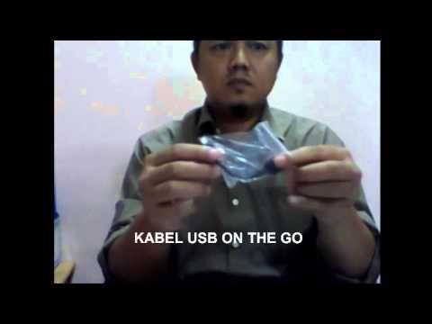 Unboxing Tablet Gramedia Book RAM 2GB ROM 32GB WINDOWS 8.1 Bing