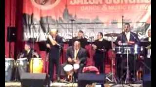 Sonora Ponceña- Omelé / New York Int'l Salsa Congress 2013