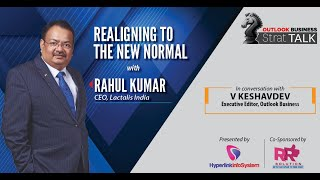 Outlook Business Strat Talk: Realigning To The New Normal