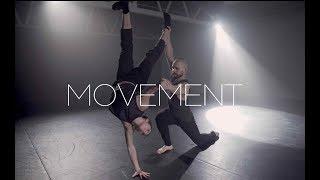 MOVEMENT//HOZIER + SABRINA PHILLIP + DANCEON