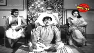 Swarganandini | Malayalam Movie Songs | Lankaadahanam (1971)