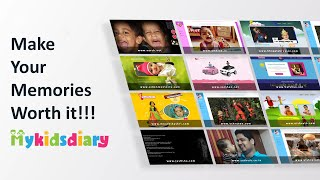 Trusted Community for Parents to Share Kids Stories | My Kids Diary