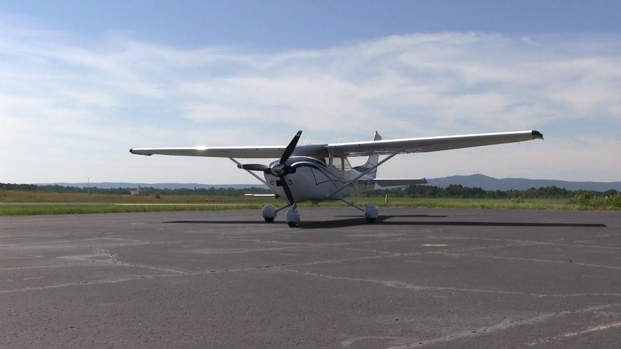 Cessna 182 Skylane Airplane for Sale - Hot Springs, AR