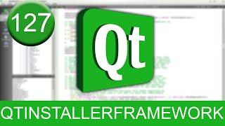 Tutorial Qt Creator - Installer Framework (Instalar aplicaciones de Qt en Windows)