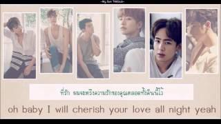 [Karaoke/Thaisub] 2PM - Make Love
