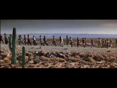 Forrest Gump   05   Run across America