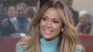 Jennifer Lopez's Struggle With Self-Esteem | TODAY