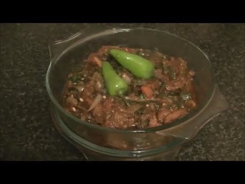 BHINDI GOSHT (OKRA OR LADYFINGER) *COOK WITH FAIZA*