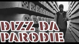 KC REBELL ❌ DIZZ DA ❌ PARODIE   HABIBI BRÜDER