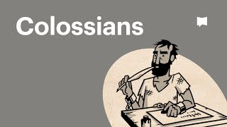 Introduction to St. Paul's Letter to Colossians by The Bible Project