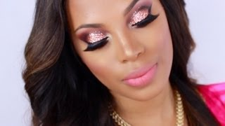 Barbie Girl Makeup Tutorial