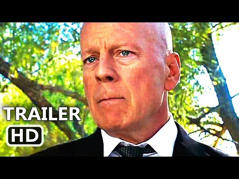 DEATH WISH Official Grindhouse Trailer (2018) Bruce Willis, Thriller Movie HD