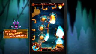 """""""Burn it All - Journey to the Sun"""" for iOS"""