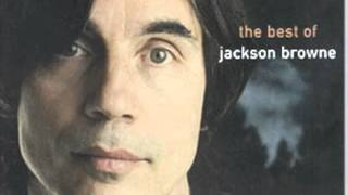 Jackson Browne - The Rebel Jesus