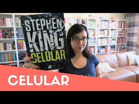 [Ficc?a?o] Celular de Stephen King | Mari Dal Chico
