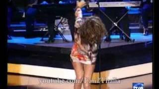 Thalia - Tu y yo  (concierto)