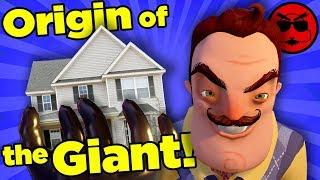 Hello Neighbor – He