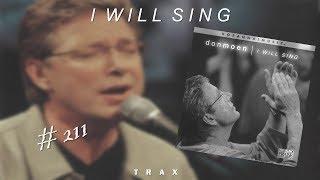 Don Moen  I Will Sing (Instrumental) (Full) (2000)
