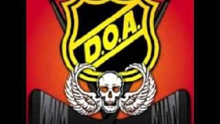 DOA / The Hockey Song