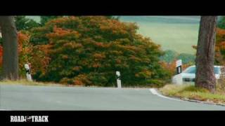 [RoadandTrack] BMW 750Li