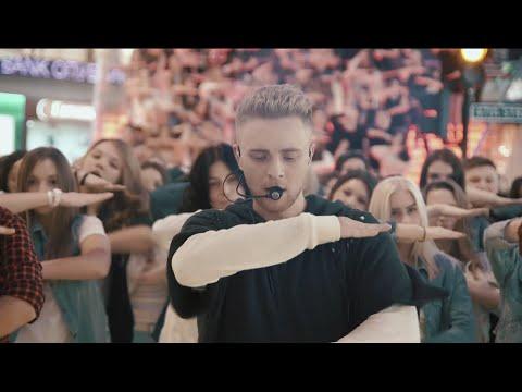 Егор Крид - #БудиБуди (флешмоб в ТЦ Вегас)