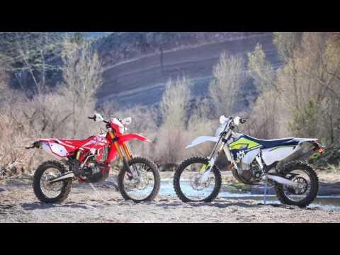 2016 BETA 500 RS VS 2016 HUSQVARNA FE5 501 S: DUAL-SPORT COMPARISON-CYCLE NEWS – Cycle News