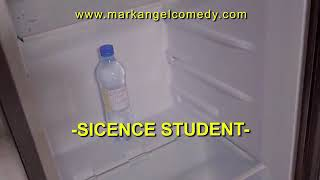 Mark Angle SCIENCE STUDENT