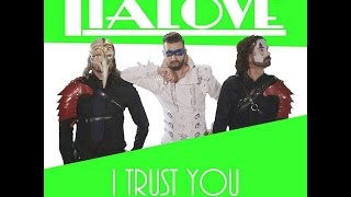 Italove - I Trust You (Like I Trust Myself) (''O'' NRG Remix)