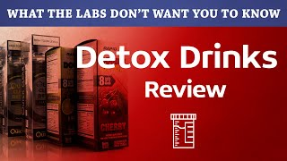 What Is The Best Detox Drink in 2020 To Pass A Drug Test?