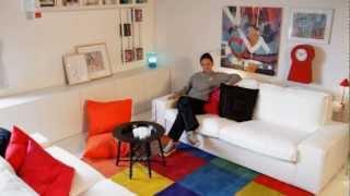 Schwedische Tipps Von IKEA: Harmonie Für Viele Dekoideen