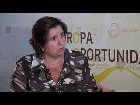 Entrevista a Regina Monsalve en Europa Oportunidades – Focus Pyme y Emprendimiento CV 2017[;;;][;;;]