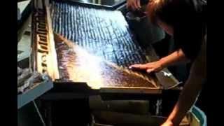 доводка золота