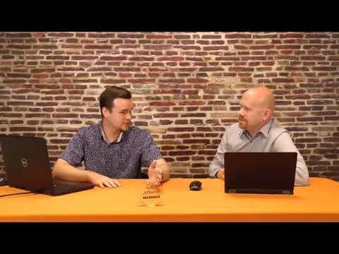 APIs Tech Talk