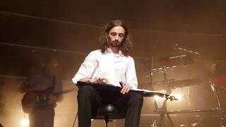 Blossoms Your Girlfriend (new Single) De Montfort Hall Leicester 2019