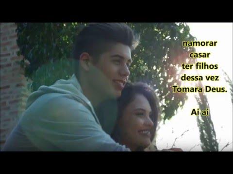 Zé Felipe – Você e Eu (Tomara Deus) - com letra