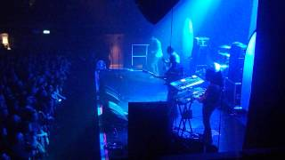 The Damned ~ Curtain Call Live in Manchester 14/12/13