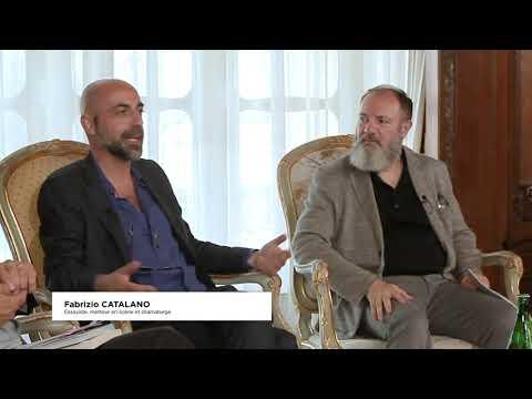 Vidéo de Leonardo Sciascia