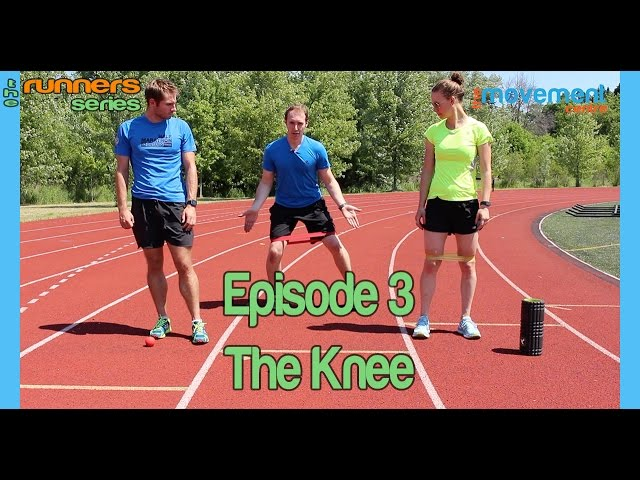 Ep 3: The Knee
