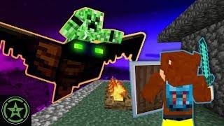 SUMMON THE PHANTOM - Minecraft (#353) | Let's Play