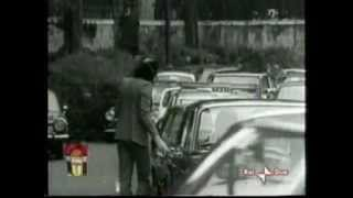 Battiato, video anni 70 (frammento, raro)