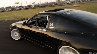 Blast Off : FPV + Drifting