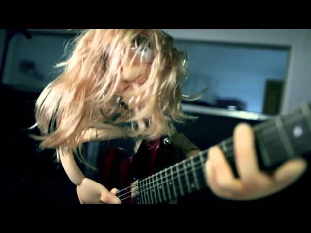 AUDREY HORNE – Holy Roller