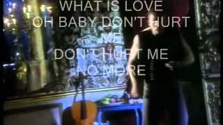 Haddaway   What Is Love(karaoke)
