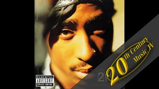 2Pac - To Live & Die in L.A. (feat. Val Young)
