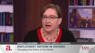 Labour Reform in Ontario