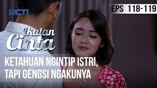 Bocoran Cerita Ikatan Cinta Episode Malam Ini 14 Januari, Akhirnya Aldebaran Jujur kepada Pak Surya?