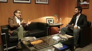 Cuestión Malvinas: EL ROMPEHIELOS entrevista a Jorge Argüello