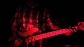 Tuxedo Junction / Joe Jackson Bass Cover