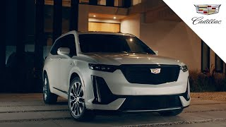 YouTube Video pXdJbQv9Zk4 for Product Cadillac XT6 Crossover by Company Cadillac in Industry Cars
